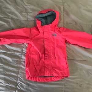 Other - Toddler north face jacket